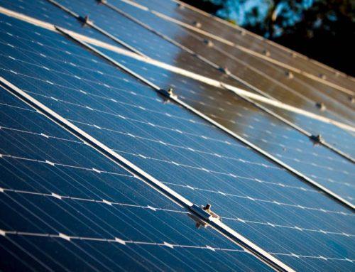 The Physics of Solar Panels