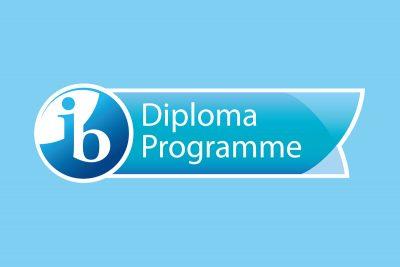 International Baccalaureate Diploma Program Logo